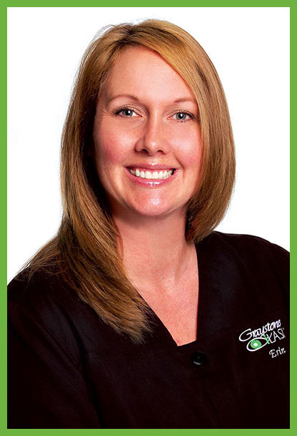 Erin Bryan, COA